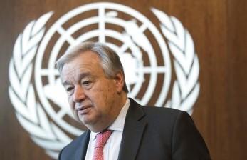 PBB Adakan Pertemuan Terkait Bantuan Negara Berkembang