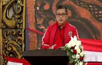 PDIP Kaji Perbandingan Kepemimpinan SBY-Jokowi