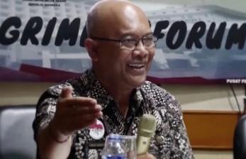 'Masyarakat Belum Memiliki KTP-El tak Bisa Ikut Pilpres'
