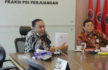 PDIP Dukung Keponakan Prabowo Maju Pilwalkot Tangsel