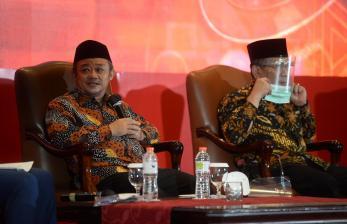 PP Muhammadiyah: Jangan Malu Tunjukan Identitas Bangsa