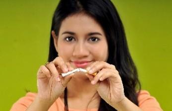Tubuh Membaik 20 Menit Sejak Berhenti Merokok