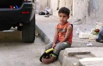 Ratusan Anak Palestina Ditahan Israel Selama Pandemi