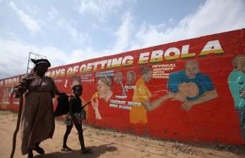 Covid-19, Belajarlah dari Kesalahan Liberia Tangani Ebola