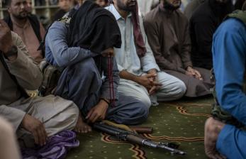 Taliban: Di Afghanistan tidak Ada Alqaidah atau ISIS