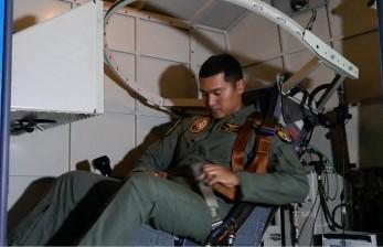 12 Tahun tak Beroperasi, TNI AU Hidupkan Alat Uji Terbang