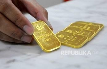 Komisi III DPR Minta Kejaksaan Usut Skandal Impor Emas
