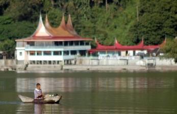 Wagub Sumbar: Jangan Biarkan Ikan Bilih di Singkarak Punah