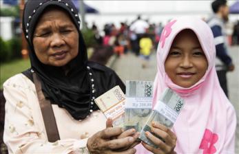 BI Siapkan Uang Tunai Rp152 Triliun Untuk Puasa dan Lebaran