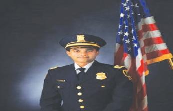 Kota Houston Tunjuk Asisten Kepala Polisi Muslim Pertama