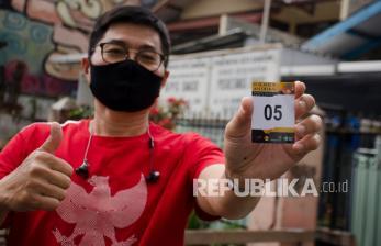 100 Relawan akan Disuntik Vaksin Covid-19 Hari Ini