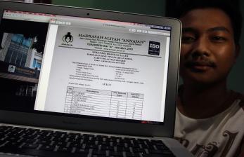 DPR RI Ingatkan Ketersediaan Internet di Sekolah New Normal