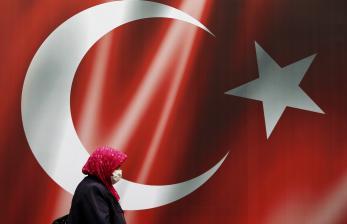 Turki Sambut Kemajuan Penyelesaian Krisis Teluk