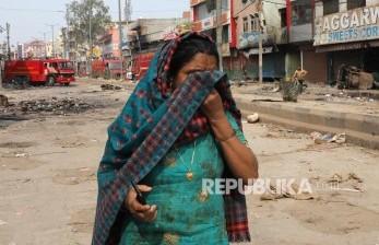 Pidato Politisi Gagal, Akar Rusuh Hindu-Islam India