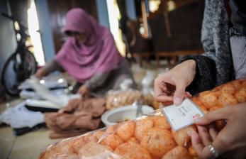 Penetapan Tarif Sertifikasi Halal Tunggu UU <em>Omnibus Law</em>