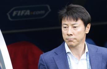 Timnas U-19 Bekap Hajduk Split, Shin Puji Aksi 2 Pemain Baru