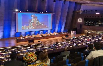 Indonesia Dorong UNESCO Soal Pendidikan