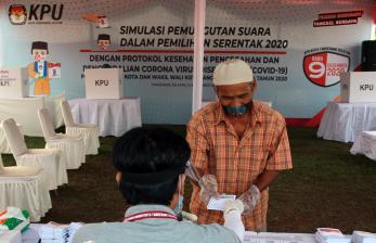 Ini Alasan Muhammadiyah Minta Pilkada Ditunda
