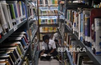 Keluarga Berperan Tingkatkan Minat Baca Saat Pandemi