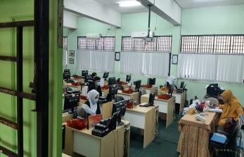 Disdik DKI: tak Ada Perubahan Mekanisme PTM Selama Ramadhan