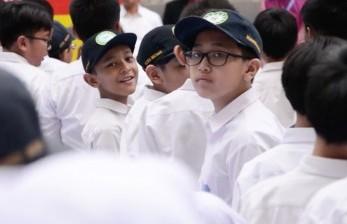 Program Kakak Asuh Bisa Kurangi Perisakan di Sekolah