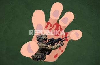 'Tangan Kotor' Pasukan Elite Australia di Perang Afghanistan