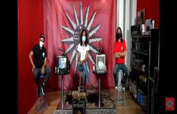 Kaka Slank Rekam Lagu 'F.U' Saat di Banda Neira