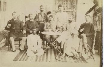 Gusarnya Kartini pada Snouck Hurgronje Yang Pura-Pura Islam