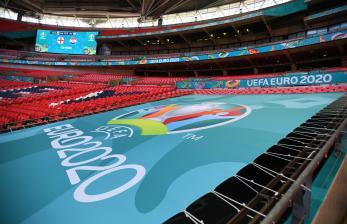 Empat Perusahaan Asal China Jadi Sponsor Piala Eropa