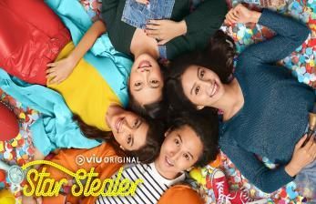 Serial Orisinal Viu <em>Star Stealer</em> akan Rilis 30 September