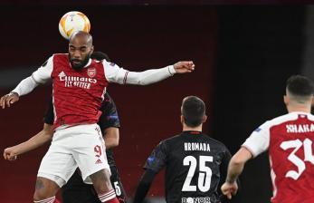 Arsenal Ingin Tukar Lacazette Dengan Youssef En-Nesyri