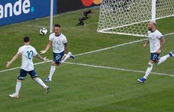 Lautaro Minta Inter Hidupkan Lagi Asa Merekrut Messi