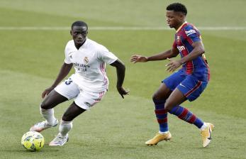 Tekuk Barcelona 3-1, Madrid Lanjutkan Dominasi di El Clasico