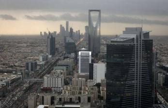 Pasien Covid-19 di Arab Saudi Mencapai 2.932
