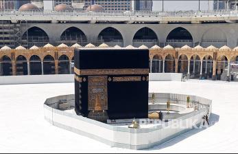 Komnas Haji Minta Saudi Utamakan Keselamatan Jutaan Jamaah