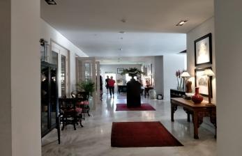 Ribuan Pekerja Hotel dan Restoran di Kota Malang Dirumahkan