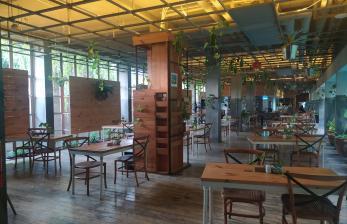 Ramadhan Staycation Bernuansa <em>Eco-Conscious </em>di Greenhost