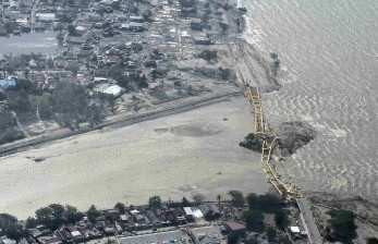 Perlu Perhatian Khusus Terhadap Mitigasi Bencana