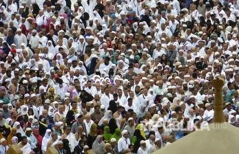 Pelarangan Umroh Berdampak Terhadap Perekonomian Arab Saudi