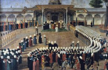 Pembebasan Konstantinopel: Kejayaan Ottoman oleh Erdogan