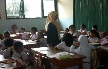 Pemprov: Belajar Tatap Muka di Sukabumi Diterapkan Hati-Hati
