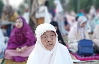 MUI Bangka Sarankan Lansia tidak Sholat Id di Masjid