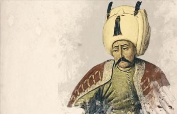 Sultan Ottoman Pertama Selim I dalam Catatan Penulis Barat