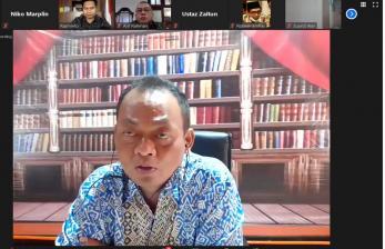 Pakar Hukum: TWK KPK Harusnya Berisi..
