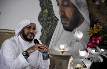 Wagub Jabar: Dakwah Syekh Ali Jaber Meneduhkan