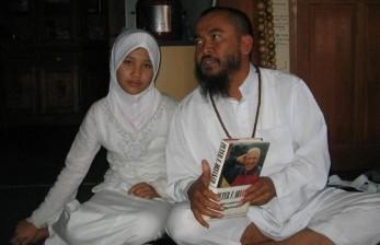 Polri: Penyelidikan Kasus Syekh Puji Masih Berlangsung