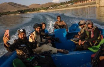 PBB Penentu Pengakuan Terhadap Taliban di Afghanistan
