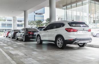 BMW Astra Buka Dealer Resmi di Malang