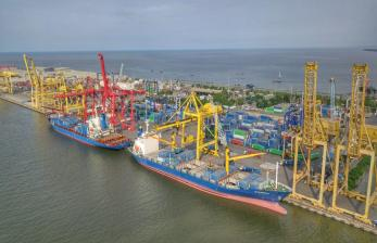 Pelindo 1 Perkuat Layanan Digital Pelabuhan