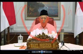 Polri Tunggu Laporan UIN Malang Soal <em>Zoombombing</em> Wapres